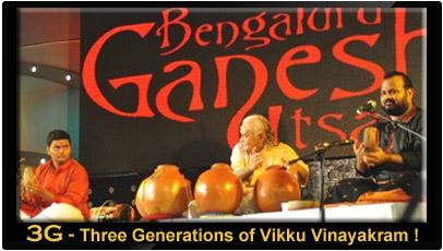3G - Vikku Vinayakra, Selvaganesh, Swaminathan