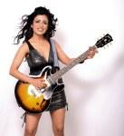 SK guitar new